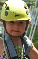 Sofia at Cocoa Beach Adventure Park